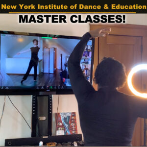 NYIDE Master Classes